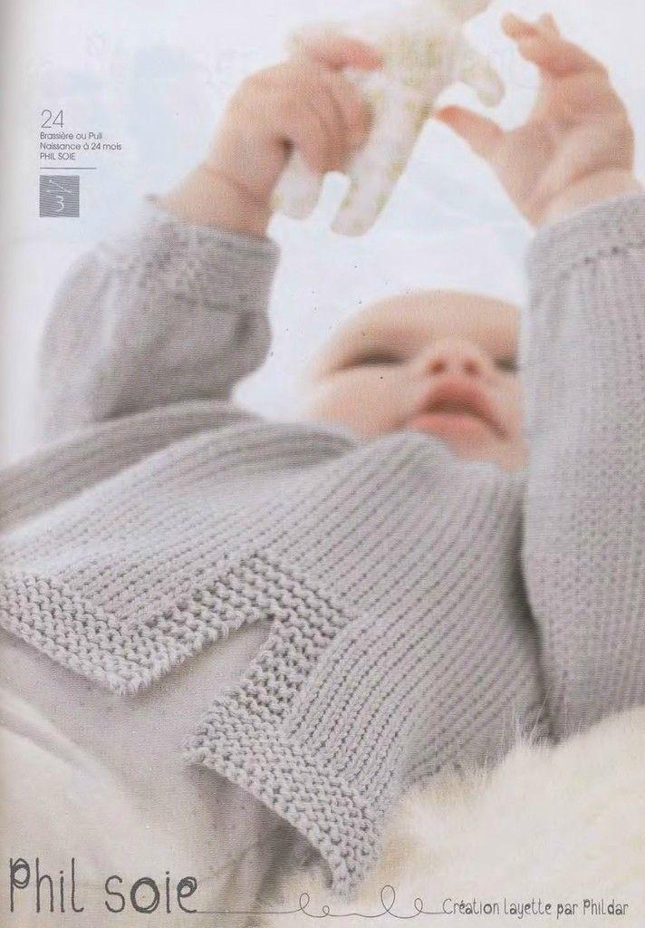 Вязание спицами для младенцев. Обсуждение на LiveInternet - Российский Сервис Онлайн-Дневников