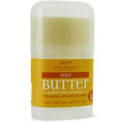 Foot Butter, Travel Size, 15g : P'LOVERS