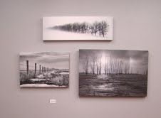 Loren Younggren, Hallock--Photography NWMAC Featured Artist at River Walk Artists Gallery in East Grand Forks, Mn. 'Kittson County Scenes'