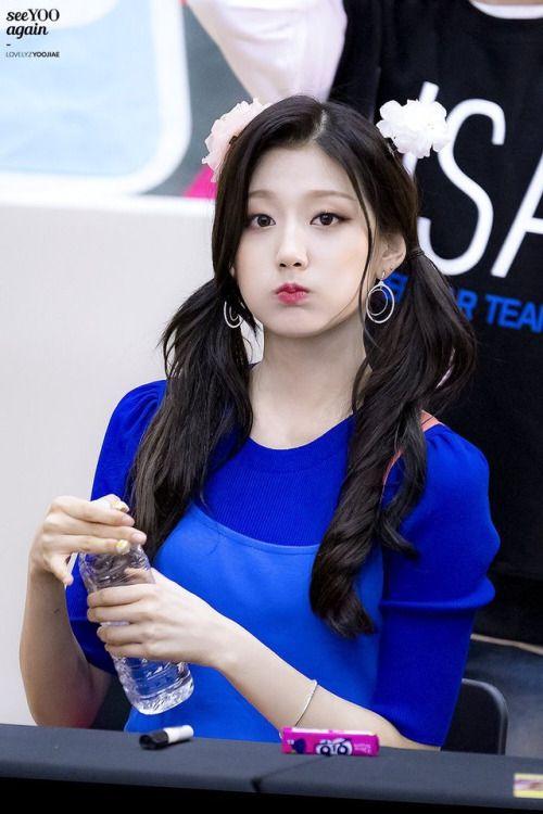 YeIn (Lovelyz) - Fansign Event Pics