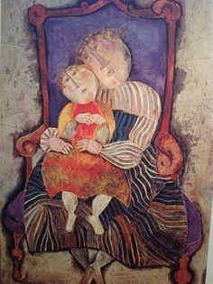 graciela rodo boulanger paintings - Pesquisa Google