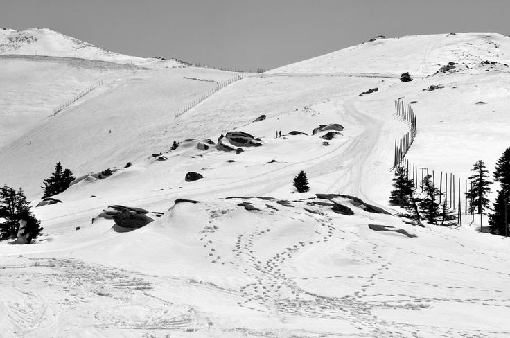 My Mountain by burak karaca