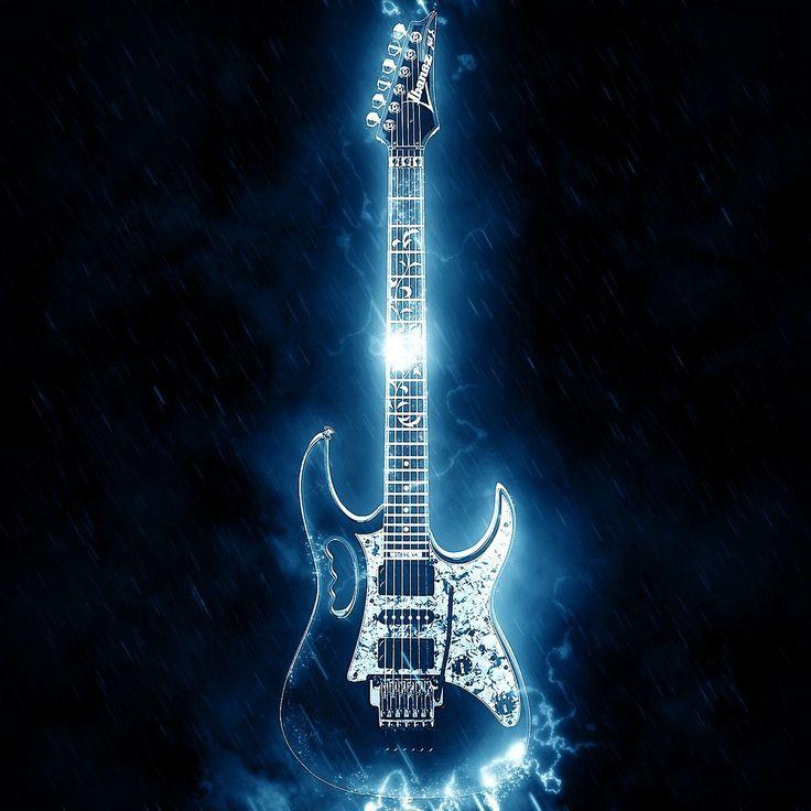 Electric Guitars Rock Music In 2020 Music Wallpaper Electric Guitar Guitar Images