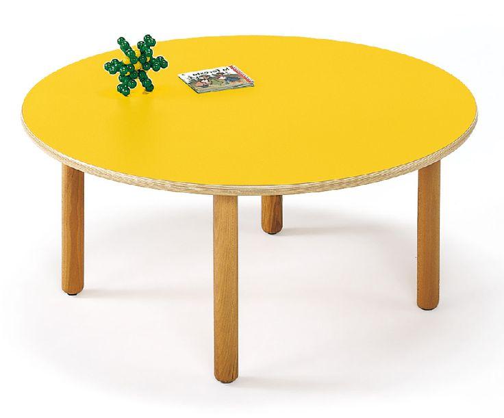 Oltre 25 fantastiche idee su tavolo giallo su pinterest - Tavolo all americana ...