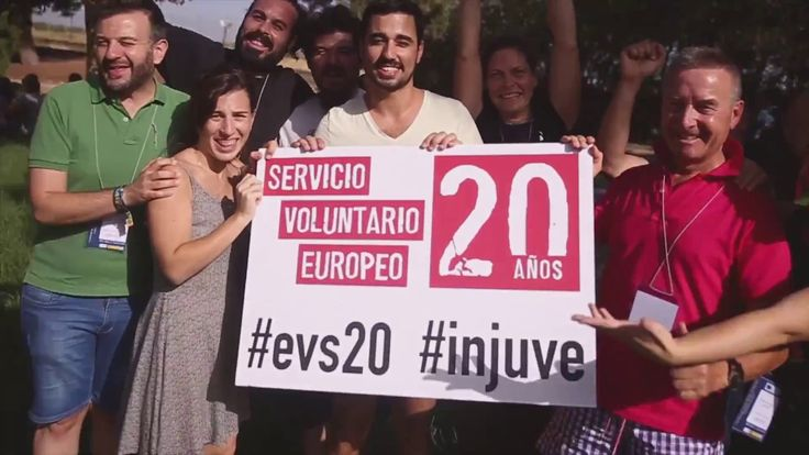 "#Worldwide #Youth ""Discover the EVS - European Voluntary Service"" - What are you waiting for? #ErasmusPlus #ErasmusPlus30 #EU #EuropeanCommission #EVS #EVS20 #Romania #YouthParticipation"
