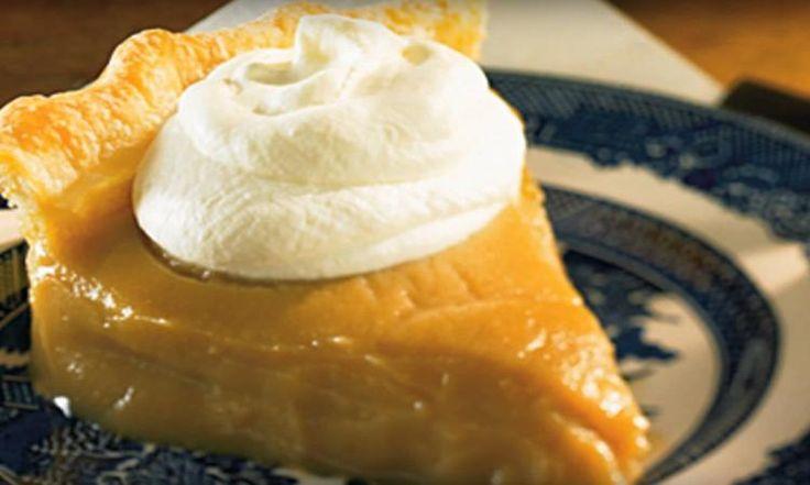La 8e merveille du monde! La tarte au sirop d'érable 100% québécoise