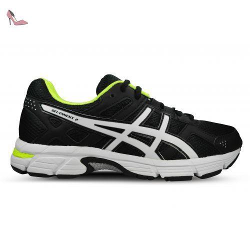 Gel-Lyte Runner, Chaussures de Running Homme, Noir (Black/Black), 46 EUAsics