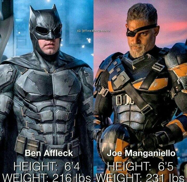 Batman Vs Deathstroke Batman Batman Movie Batman Vs However, there is not one ideal healthy weight for each person, because. batman vs deathstroke batman batman