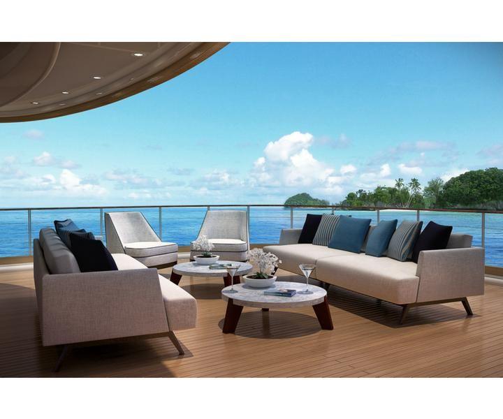 Top 10 Luxury Outdoor Furniture Brands Luxurious Bedrooms Furniture Design Outdoor Living Rooms