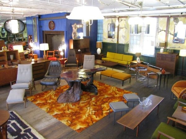 Captivating Orions Objects Mid Century Furniture Store Near Woodberry Kitchen  Restaurant.