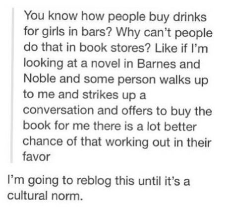 THIS!!! Why isn't this a thing?!
