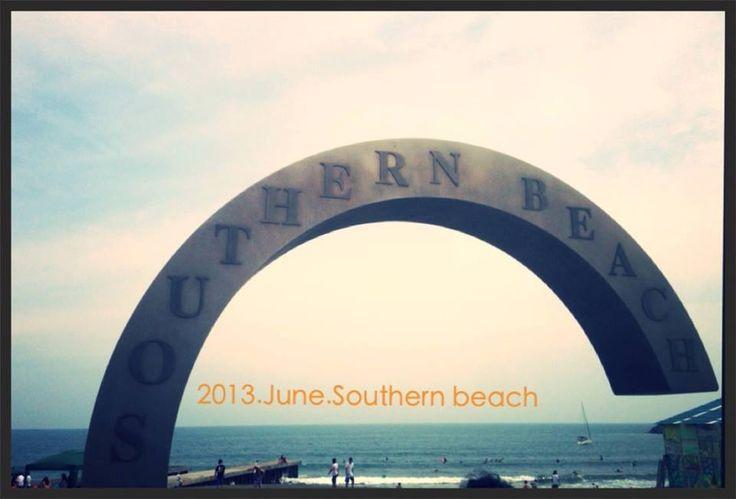 Southern beach@chigasaki