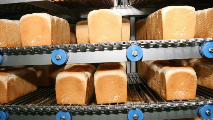 Calculating the environmental cost of bread.