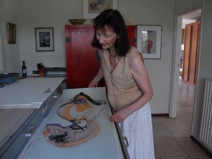 Orthen hele weekend in de ban van Kunstkamers