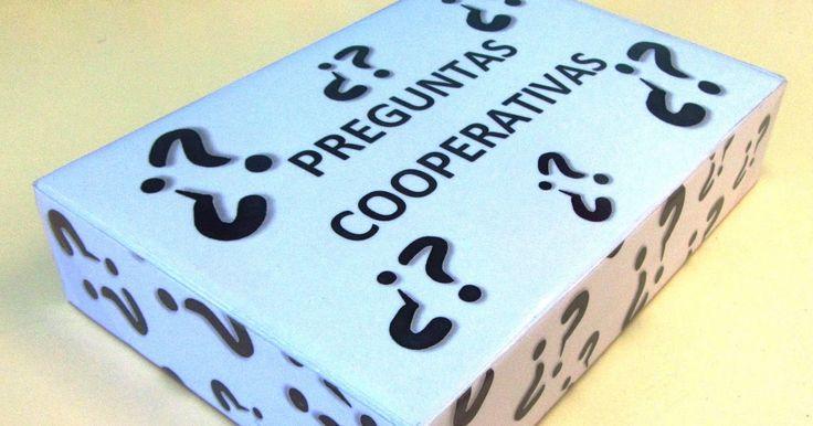 Hoy quiero mostraros una técnica que estoy utilizando para que los alumnos repasen y estudien de forma cooperativa los contenidos de un...