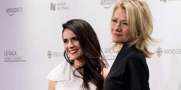 Gala Québec Cinéma: toutes les photos du tapis rouge