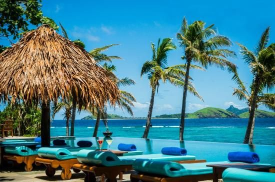 Tokoriki Island Resort-Fiji