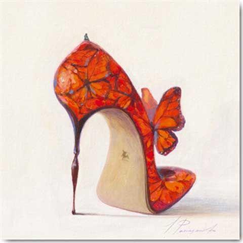 Inna Panasenko - Sketches of Love VII
