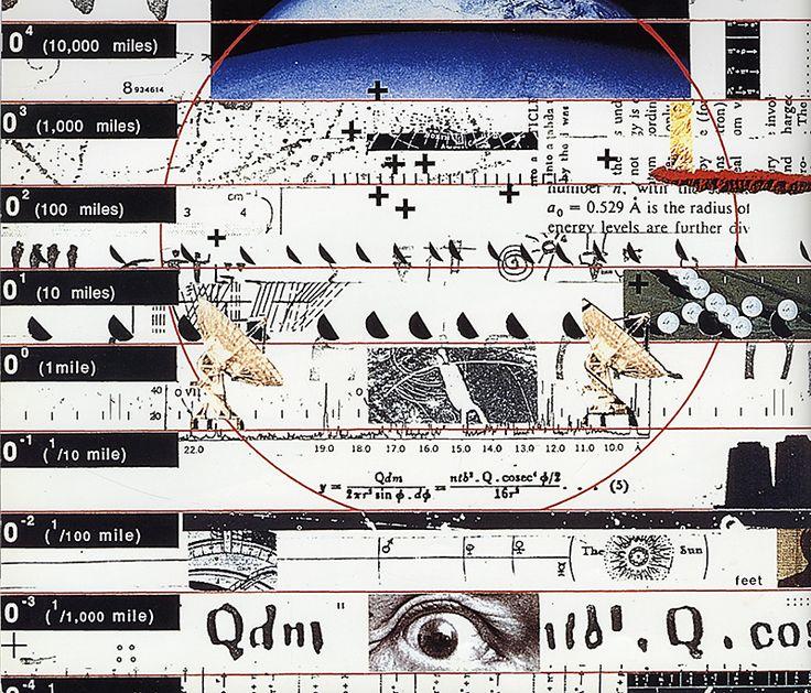 La construcción de mapas e infografía, sintaxis visual de una época, revela mucho más de nuestro pensamiento, como establece la diferencia de mapas de guerra hechos por Napoléon y los actuales como la guerra de Irak según Nicholas Mirzoff