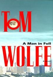 Superb writing and storytelling are an art. Tom Wolfe is an artist. Really. Read it and experience writing at its best. Doesn't even matter what the story is about, although the story is great too :) If you love reading, you simply must read this book.