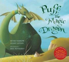 Puff, the Magic Dragon - Other - 9781509814817 - Peter Yarrow