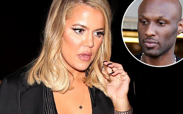 Khloe Kardashian let her rage out in an epic Twitter rant over estranged husband Lamar Odom. Despite spending most of her waking hours caring for the former NBA star as he recovers from a nearly fa...