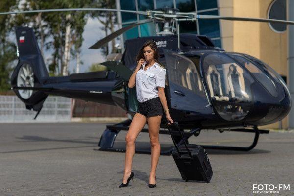 We wrześniu, dzięki współpracy z firmą Helicopter.pl, udałem się do Włocławka, gdzie w połączeniu z firmą Java Car Design zorganizowałem po raz kolejny sesję zdjęciowa z modelkami i śmigłowcem H130 w najnowszej wersji T2. Bardzo ciekawie zaczęło się już w samej Warszawie, gdyż na miejsce zdjęć udałem się śmigłowcem, co było bardzo dużym ułatwieniem oraz... Read more »