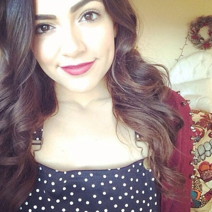 OMG BETHANY I CANT  BELIEVE  YOUR FOLLOWING ME I WISH I LIVED IN CALIFORNIA!! I wish I can be as pretty as you.You are the best YOUTUBER ever I love you so much and are soo inspired by you.  Your friend: Marley A #MOTAVATOR @Bethany Mota