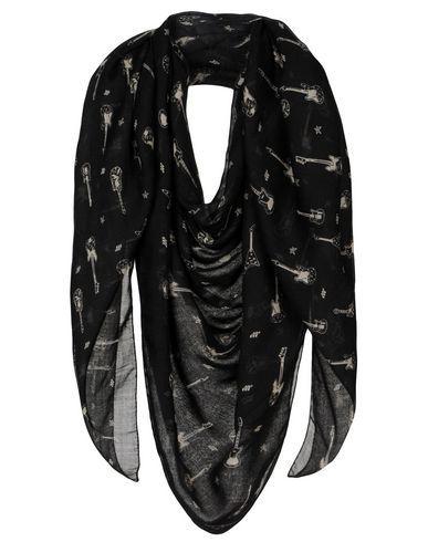 SAINT LAURENT Square Scarf. #saintlaurent #square scarf