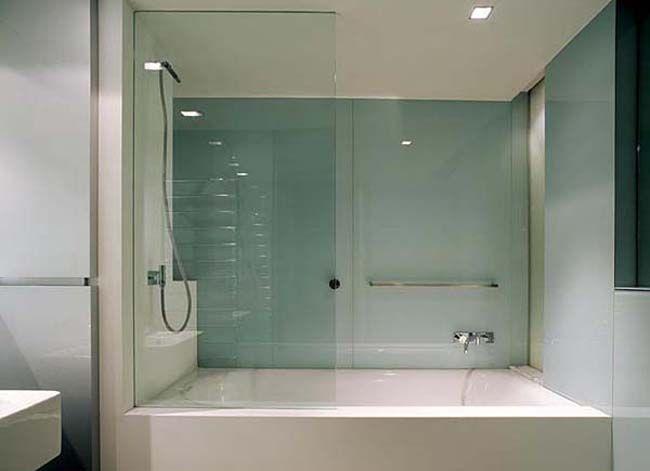 120 best Bathrooms images on Pinterest | Bathroom inspiration ...