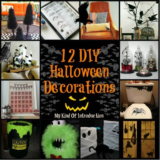 best 25 indoor decorations ideas on spooky decorations diy