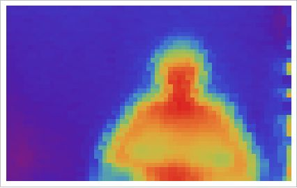 One pixel thermal imaging camera with Mathematica and Arduino - Online Technical Discussion Groups—Wolfram Community