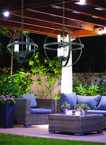 les 15 meilleures id es de la cat gorie clairage de la terrasse sur pinterest clairage de. Black Bedroom Furniture Sets. Home Design Ideas