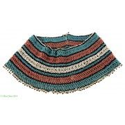 Xhosa Beaded Collar Necklace South Africa