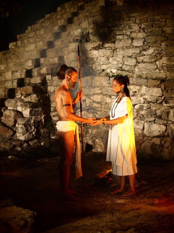 Con la intrusión de los españoles en territorio maya, Guerrero se mantuvo fiel a su reino adoptado y pese a los pedidos de que, tal y como lo hiciera ...