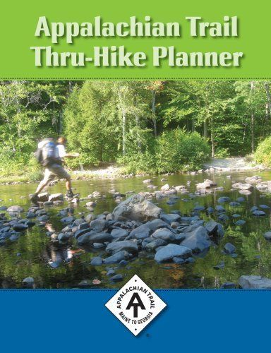 Appalachian Trail Thru-Hike Planner.