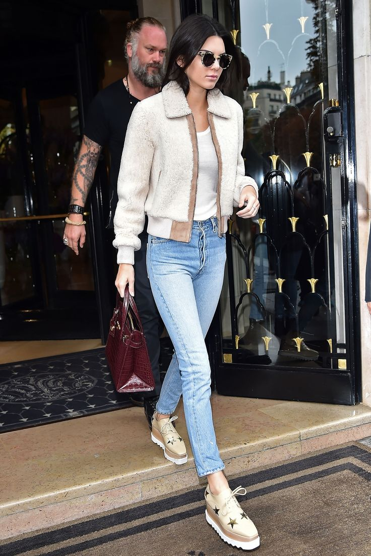 98 of Kendall Jenner's Chicest Looks - Cosmopolitan.com