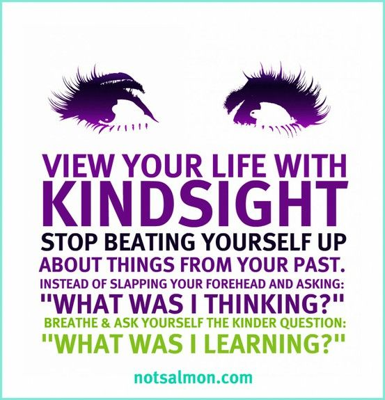 View Yourself With Kindsight