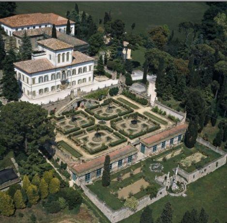 LE MARCHE REGION: VILLA CAPRILE, Pesaro (Pesaro e Urbino), Marche region Italy