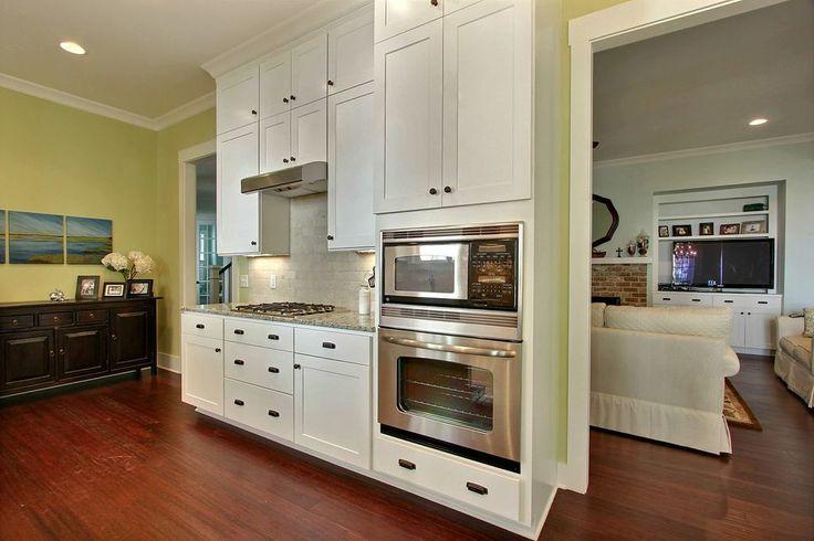 Beautiful Savannah Kitchen Transformed By Jamestown