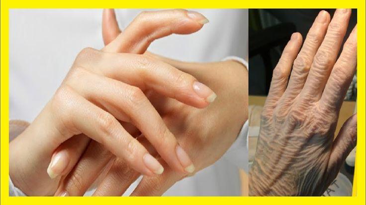 Tiene 70 años, pero sus manos parecen de 35, descubre su secreto