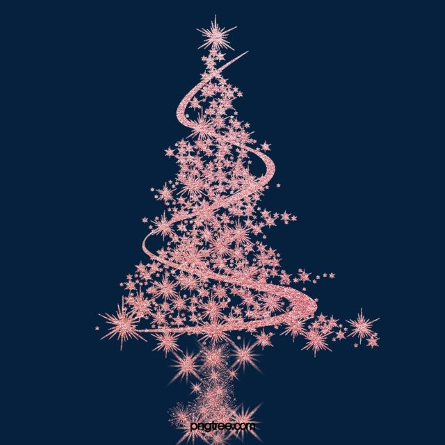Rose Venus Creative Star Combination Christmas Tree Christmas Tree Stars Rose Gold Png Transparent Clipart Image And Psd File For Free Download Christmas Tree Graphic Christmas Tree Star Creative