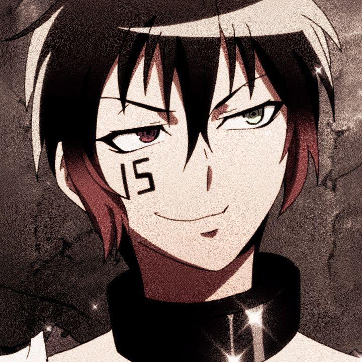 Jyugo Nanbaka Icons Tumblr Anime Icons Anime Face Pictures