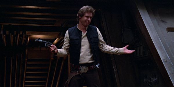 What Happened When Han Solo Directors Phil Lord And Chris Miller Got Booted From The Set