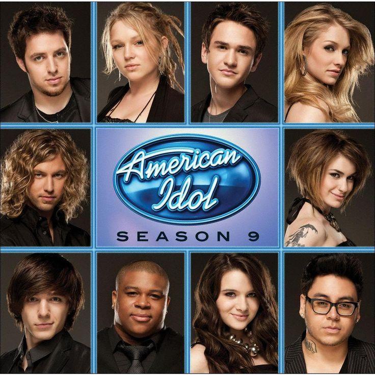 Various Artists - American Idol: Season 9 (CD)