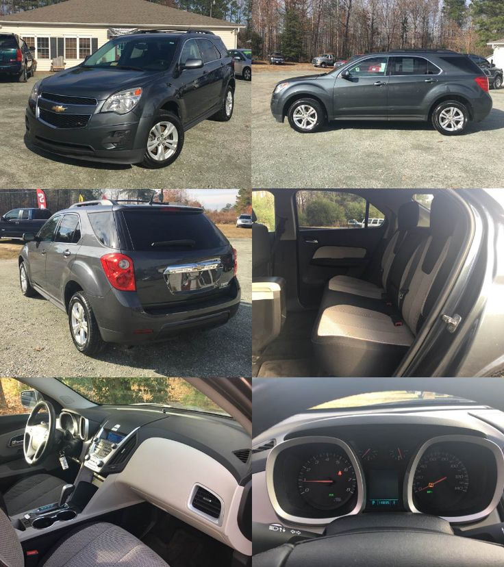 Chevrolet Equinox Suv: 1000+ Ideas About Chevrolet Equinox On Pinterest