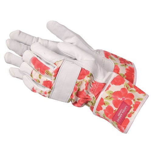 Laura Ashley Cressida Cool Rigger Glove: Hands Super, Gardens Gloves, Glorious Gardens, Gifts Ideas, Easter Gifts, Help Hands, Ashley Gardens, Haute Gardens, Mums Hands