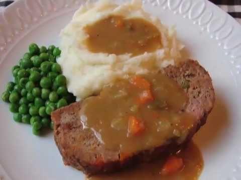 Trader Joe's Meatloaf – A Great Meatloaf Recipe