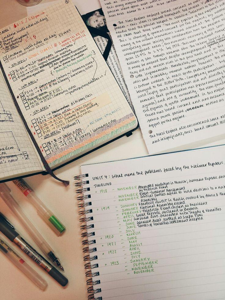 The aviator ocd essays