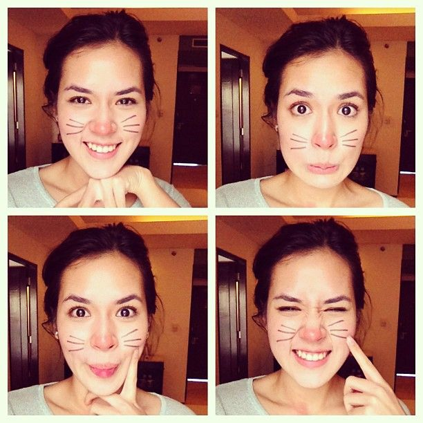 raisa6690 | Obviously had too much time on her hand #justforfun #nojudging #craycray | Webstagram